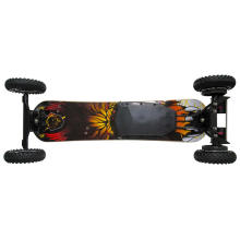 الغطاء الواقي SUV Electric SkateBoard